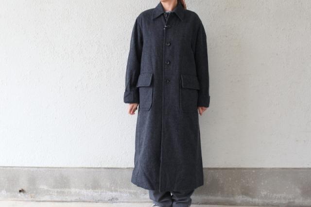 ironari イロナリ   ツヅル -チャコールグレー-